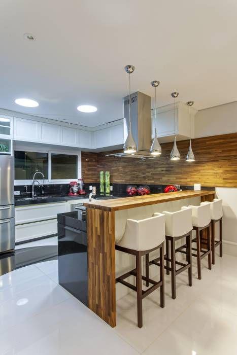 Disenos de barras de cocinas modernas 1 curso de for Disenos de barras