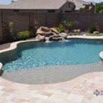 Diseños de piscinas pequeñas pero con mucho estilo