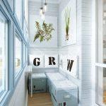 Ideas para balcones modernos