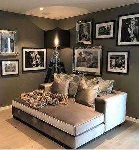 Ideas para darle a tu casa un estilo glamuroso con lamparas