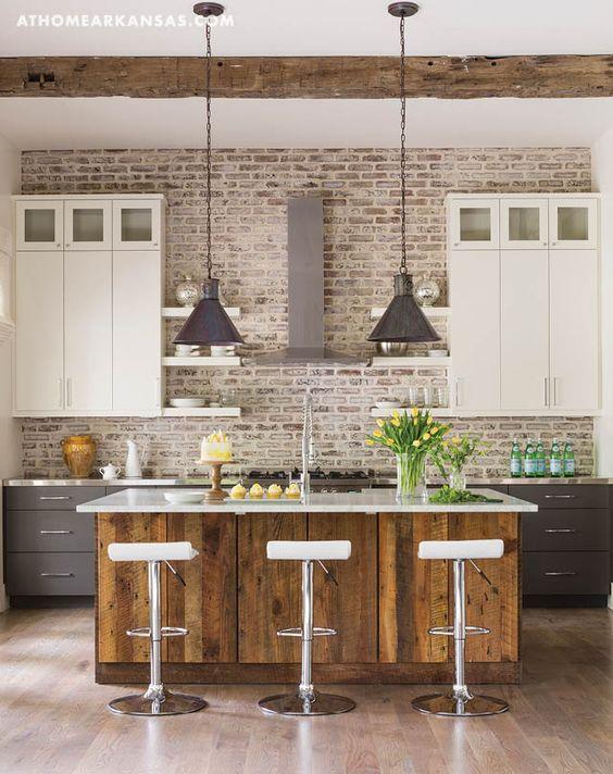 Revestimiento para cocinas 16 curso de decoracion de - Revestimiento para cocinas ...