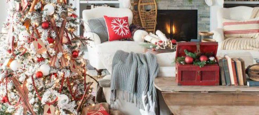 Tendencias de decoración navideña 2017 – 2018