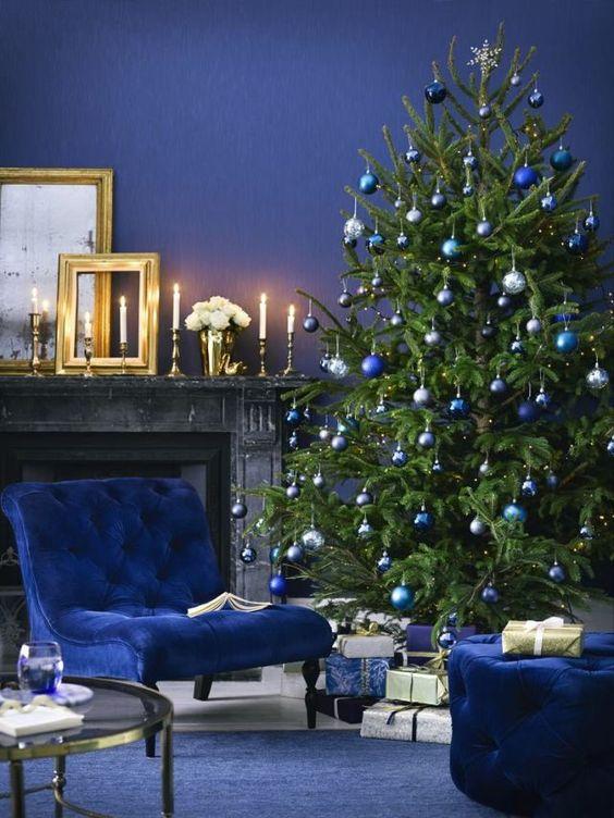 Como decorar el árbol navideño 2017