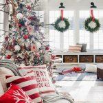 Decora la Navidad en Color RojoDecora la Navidad en Color Rojo