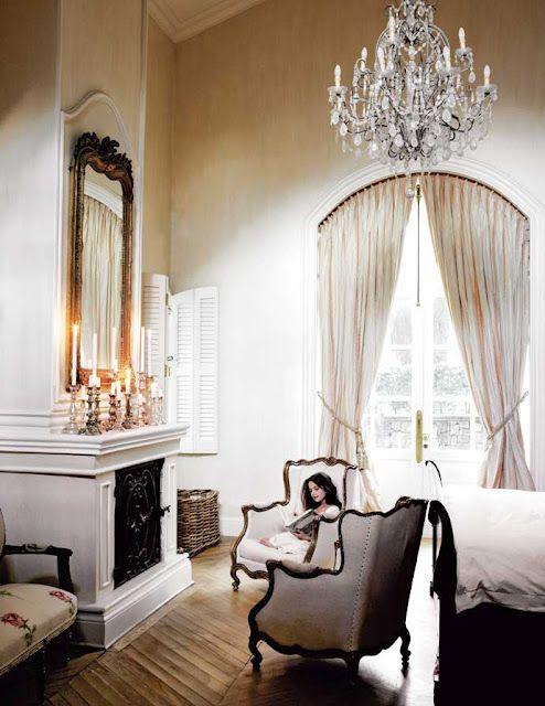 Dise o de cortinas para el hogar curso de decoracion de interiores interiorismo decoraci n - Cortinas para el hogar modernas ...