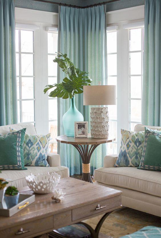 dise o de cortinas para el hogar decoracion de