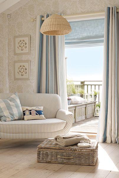 Dise o de cortinas para el hogar decoracion de for Armonia en el hogar decoracion