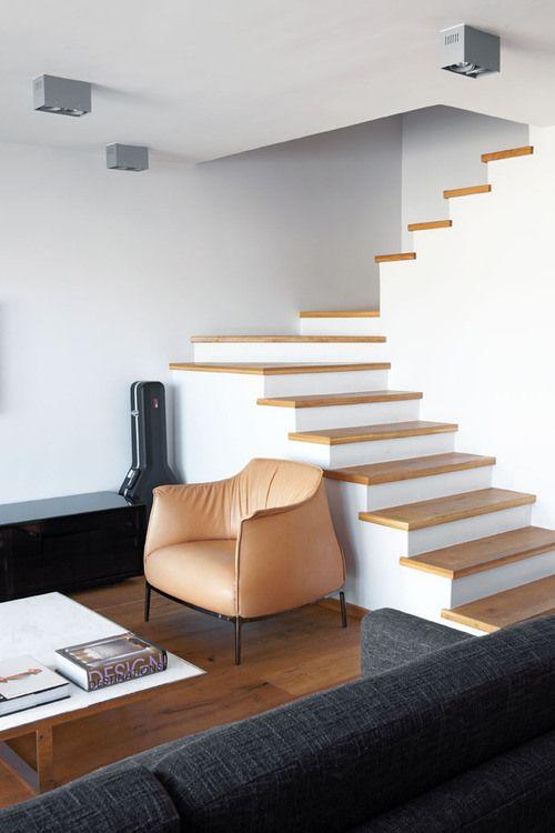 Dise os de escalera para tu hogar decoracion de for Diseno de hogar