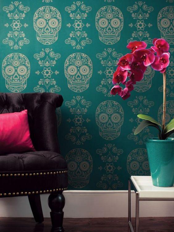 Diseño de tapices modernos