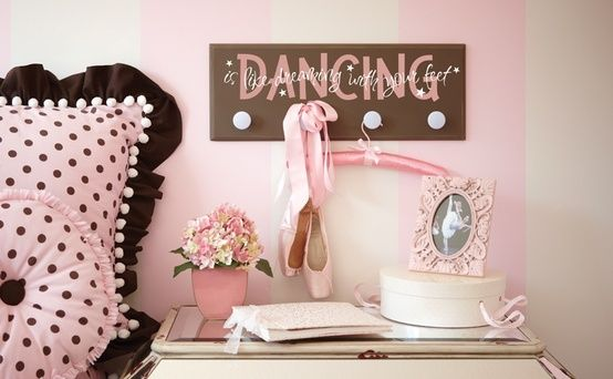 Cuadros decorativos de ballet