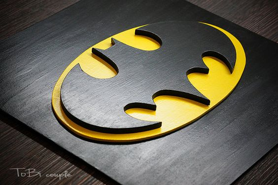 Accesorios para decoración de superheroes
