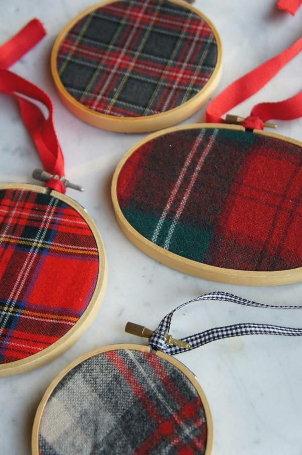 Decora tu hogar con cuadros escoceses en esta navidad for Home disena y decora tu hogar