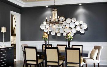 Decoración de interiores – ideas para el comedor