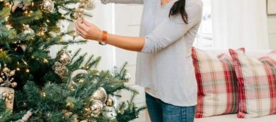 Decoraciones navide as 2017 para tu casa en general for Decoraciones navidenas para la casa