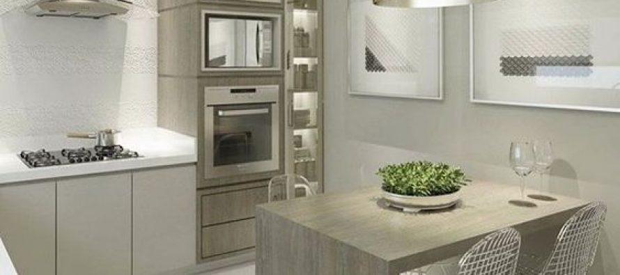 Dise os de cocinas con estilo contempor neo decoracion for Diseno de habitacion de estilo contemporaneo