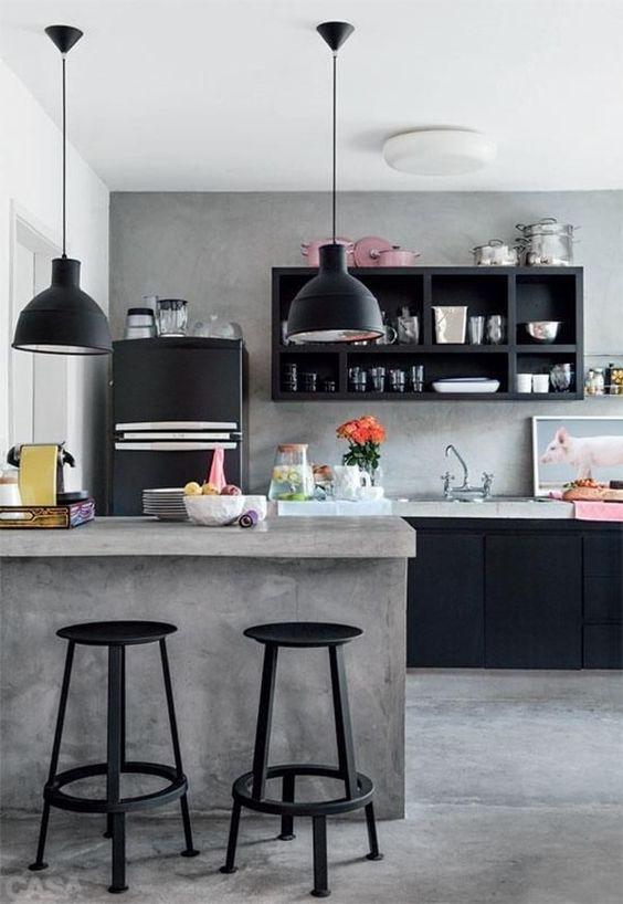 Diseños de Cocinas con Estilo Contemporáneo