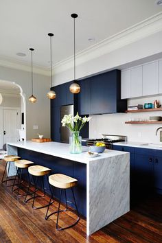 Dise os de cocinas con estilo contempor neo curso de for Diseno de habitacion de estilo contemporaneo