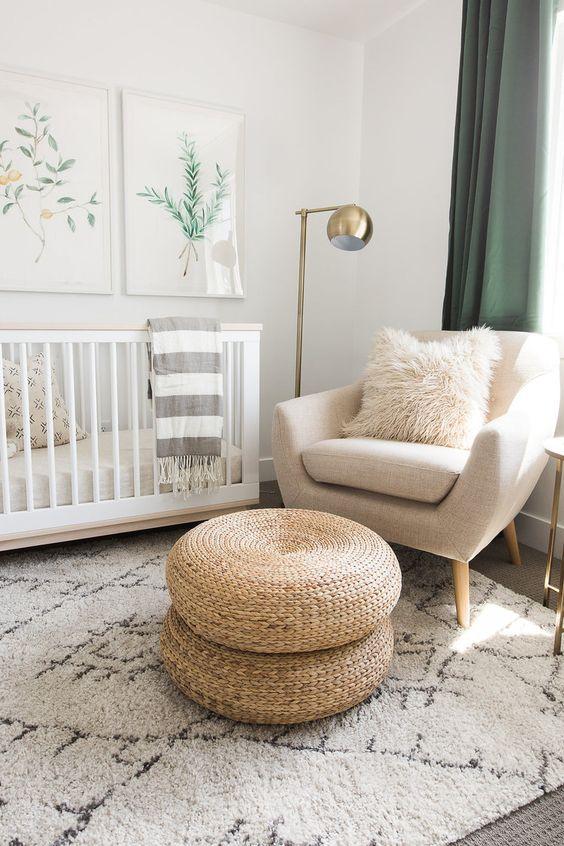 Ideas Para Decorar El Cuarto De Un Beb 233 Curso De