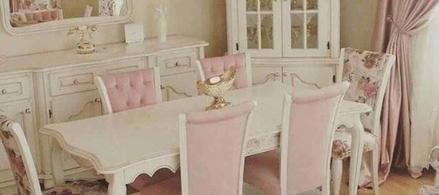 Ideas para decorar tu casa con estilo shabby chic decoracion de interiores interiorismo - Decorar estilo shabby chic ...