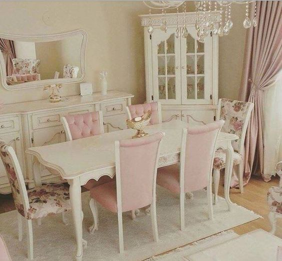 Ideas para decorar tu casa con estilo shabby chic - Decoracion shabby ...