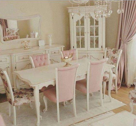 Ideas para decorar tu Casa con estilo Shabby Chic