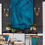 Ideas para decorar tu Hogar con Color Azul