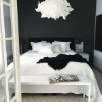 Ideas para decorar tu hogar con toques en color negro