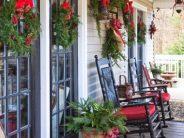 Decoracion de interiores interiorismo decora tu casa facil - Decorar pared porche ...