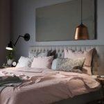 Ideas para Decorar una Habitación en Rosa y Gris