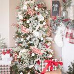 Integra Telas cuadradas en tu Decoración Navideña: ¡Es Tendencia para este 2017-2018!