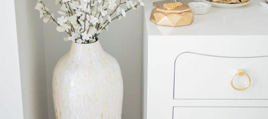 Jarrones Gigantes. Jarrones Decorativos De Diseo Ideas Para La ...