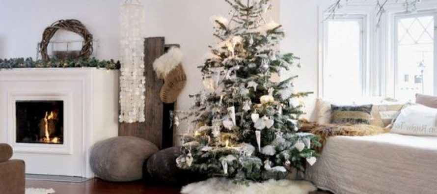 Tendencias de navidad 2018 decoracion de interiores for Decoracion navidad 2018 tendencias