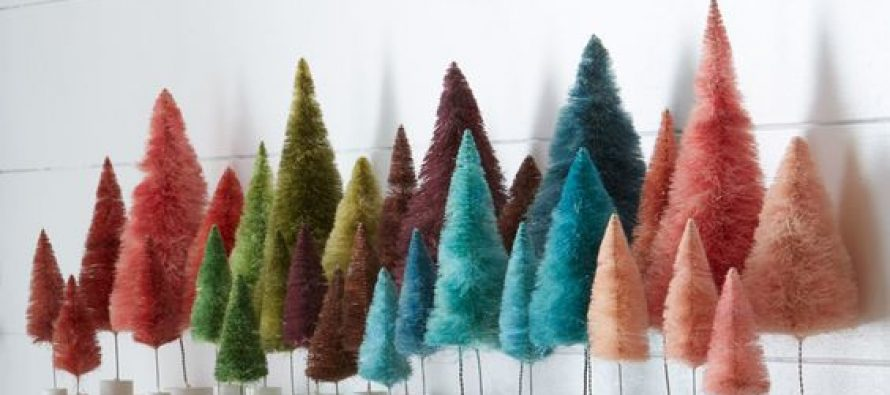 Series de colores que puedes usar para decorar en navidad