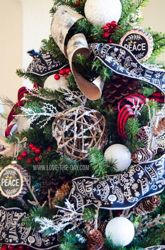 Tendencias navidad 2018 12 decoracion de interiores for Decoracion navidad 2018 tendencias