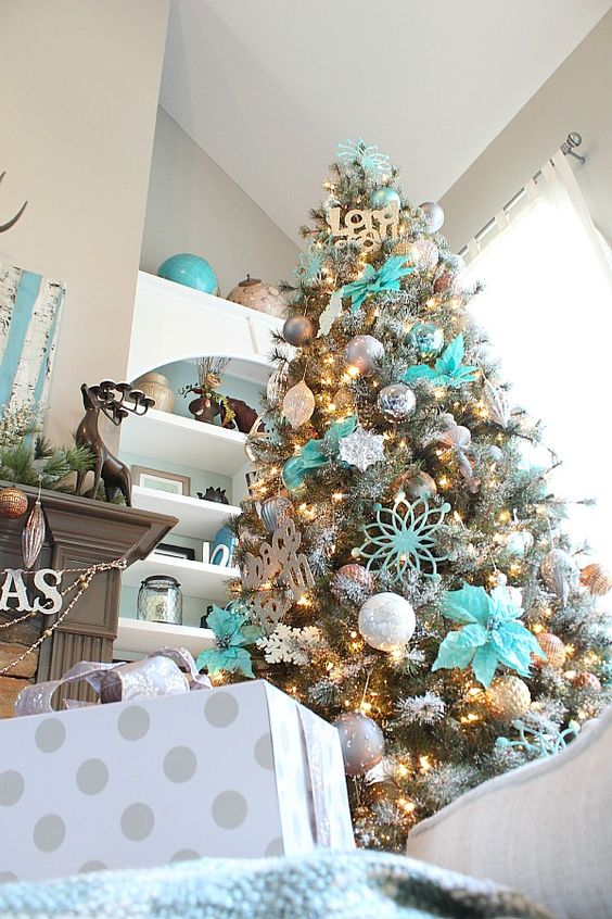 Tendencias navidad 2018 2 decoracion de interiores for Decoracion navidad 2018 tendencias