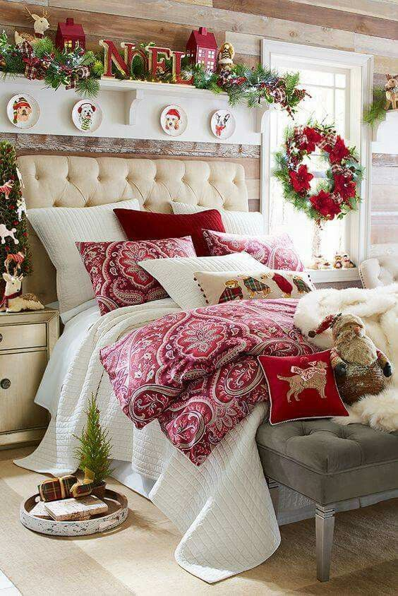 Tendencias navidad 2018 26 decoracion de interiores for Decoracion navidad 2018 tendencias
