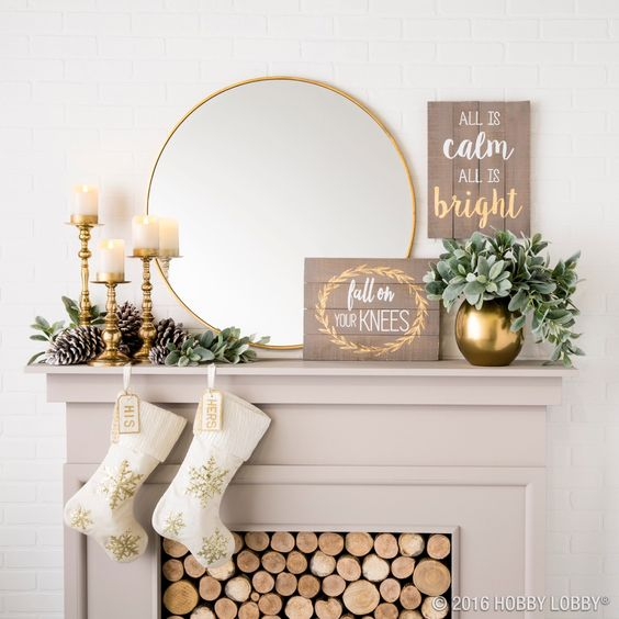 Tendencias navideñas 2018