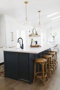 Tendencias y tips para la elección de colores en la cocina