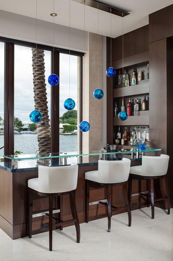 tienes-bar-en-casa-mira-como-decorarlo (6) | Decoracion de ...