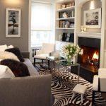 24 Ideas para Decorar una Chimenea en Casa