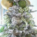 26 Diseños de Árboles Navideños que son Tendencia en este 2017-2018