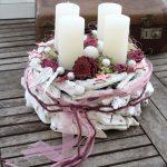 Decora tu Hogar en Navidad con Color Rosa: Feminidad y Ternura