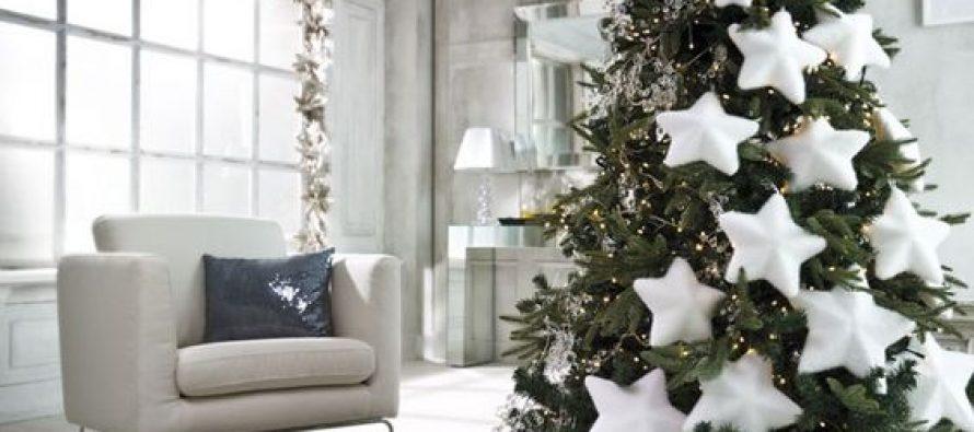 Decoracion de navidad con estrellas – Significado