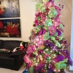 Feliz Navidad llena de Color