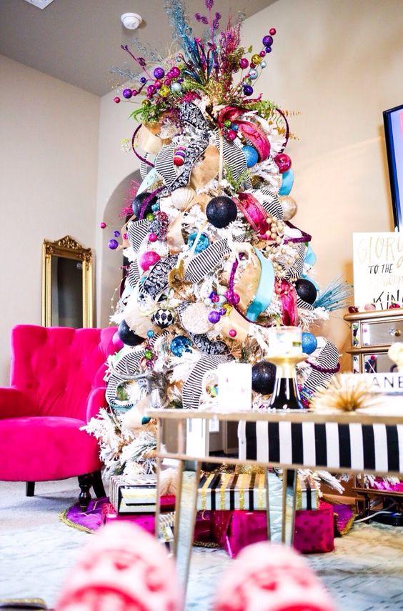 Letras De Navidad Decoracion - Decoracion-navidea-facil-de-hacer