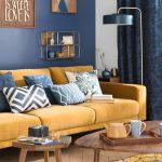 Grandes Ideas para Decorar tu Hogar en Color Mostaza