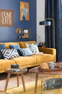 Grandes Ideas para Decorar tu Hogar en Color Mostaza