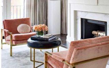 Ideas para Decorar el Hogar con un Estilo Retro: Art Deco Una nueva tendencia en Diseño de Interiores