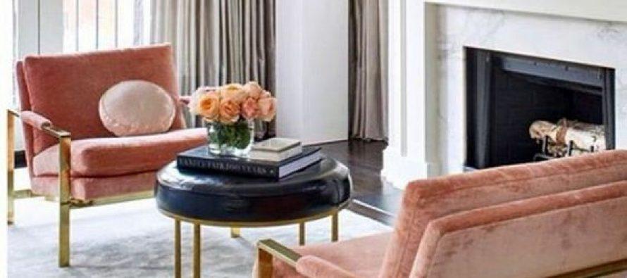 Ideas para decorar el hogar con un estilo retro art deco for Ideas para decorar una casa nueva