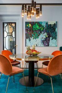 Ideas para Decorar el Hogar con un Estilo Retro: ¡Art Deco! Una nueva tendencia en Diseño de Interiores